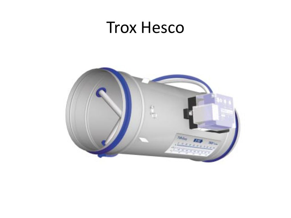 Trox Hesco