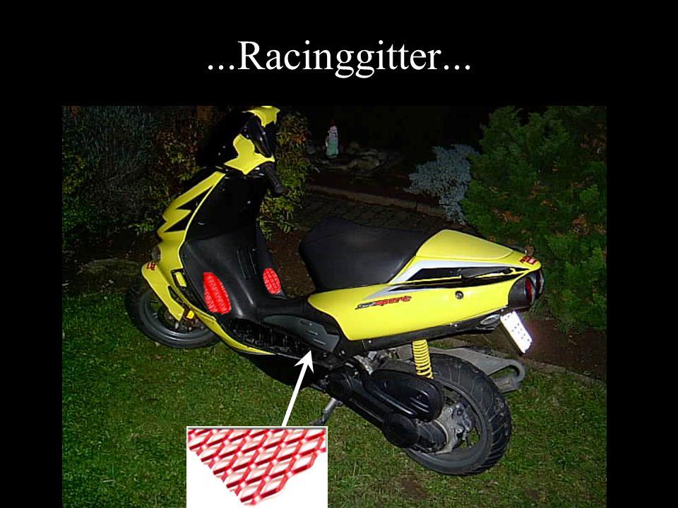 ...Racinggitter...
