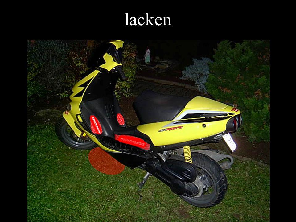 lacken
