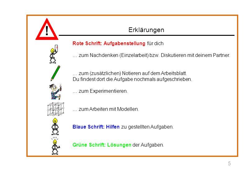 Lösung Beobachtung: Flammenfärbung mit Steinsalzprobe: orangegelbe Färbung.