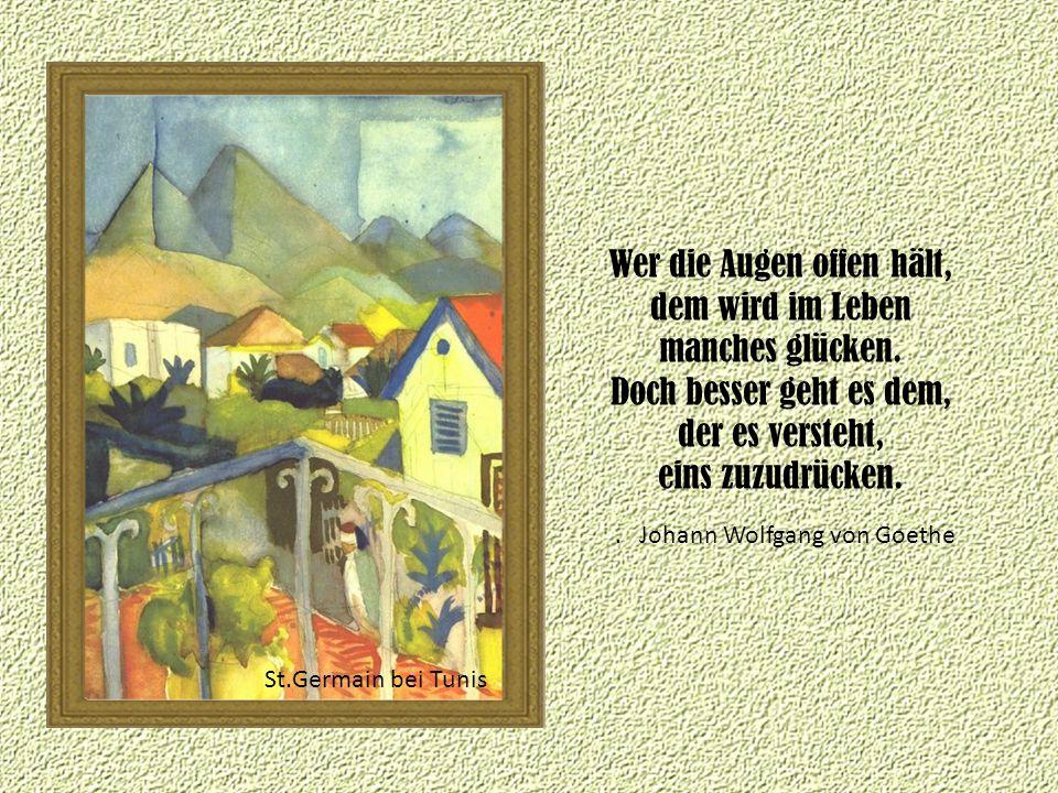 Spaziergang in Blumen Werner Roß Auch Kritik kann zum Tick werden: Man schmeckt vor lauter Haaren die Suppe nicht mehr.