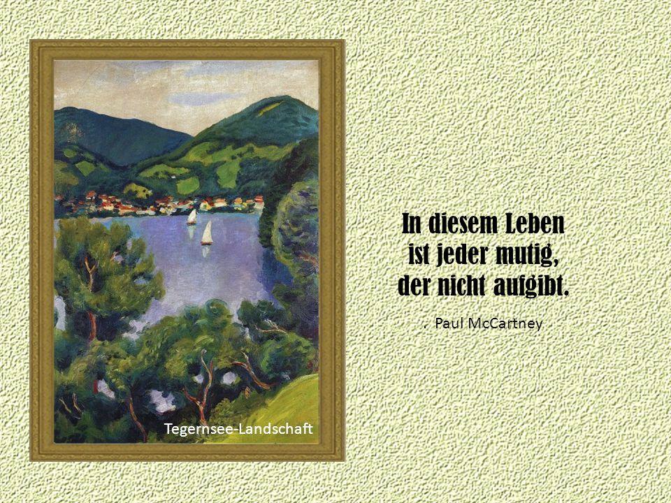 Straße mit Kirche in Kadern Gotthold Ephraim Lessing Nur die Sache ist verloren, die man aufgibt.