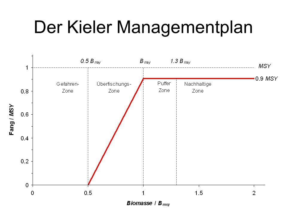 Der Kieler Managementplan