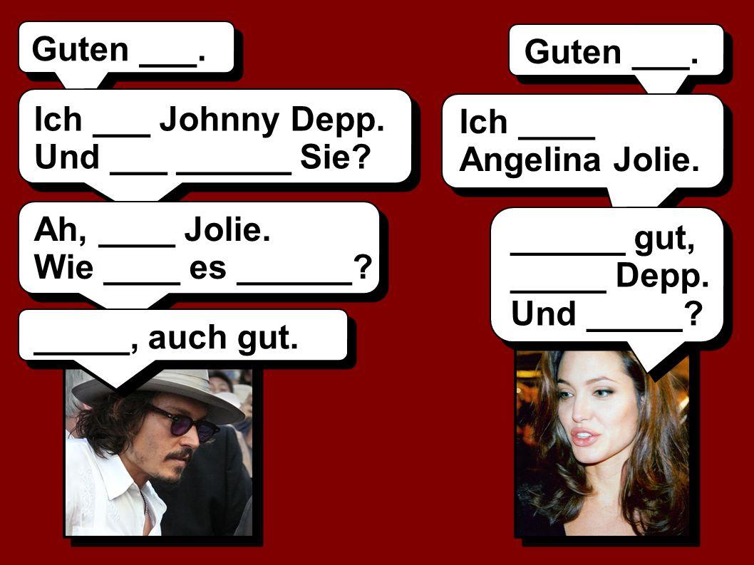 _____ ___.___ ___ Johnny Depp. Und ___ ______ ____.
