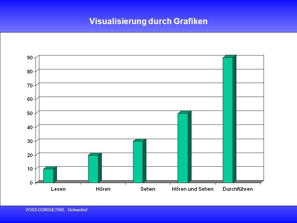 VOSS-CONSULTING, Ochsenfurt Visualisierung durch Grafiken