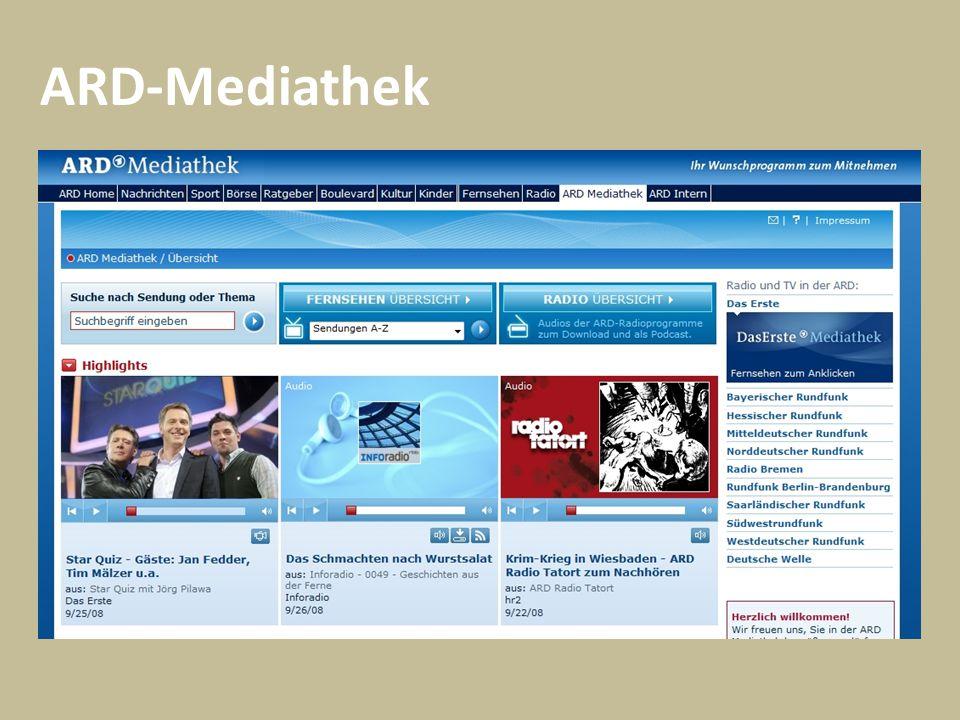 WDR.de: Das Internet vor 50 Jahren Retro-Web zum 50jährigen Bestehen des WDR