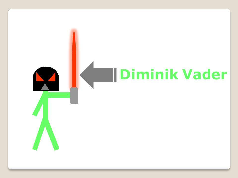 Diminik Vader