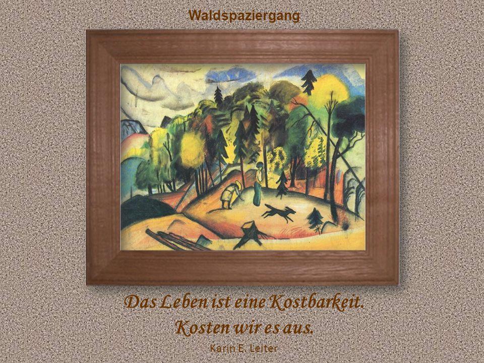Weinberge am Murten-See Für Würde und Selbstachtung kann man sich zwar nichts kaufen, aber wer sie besitzt, ist reich. Fritz Werner