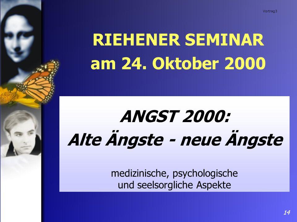 Vortrag 3 13 Auf Wiedersehen...