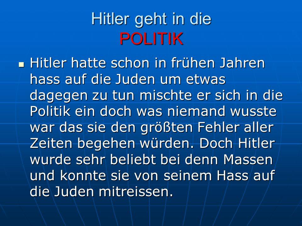 Hitler bei seinem Paraden Die Menschen Liegen im zu Füßen! Die Menschen Liegen im zu Füßen!