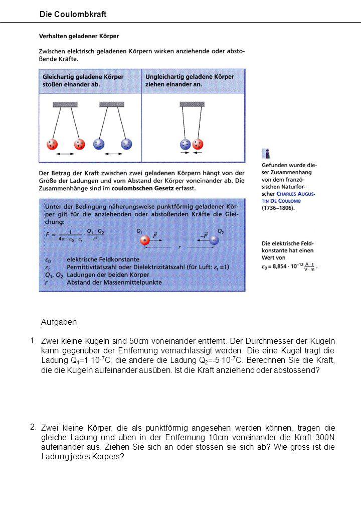 Tangente y=ax+b Ein Wasserstoffatom besteht aus einem Proton als Kern und einem Elektron.