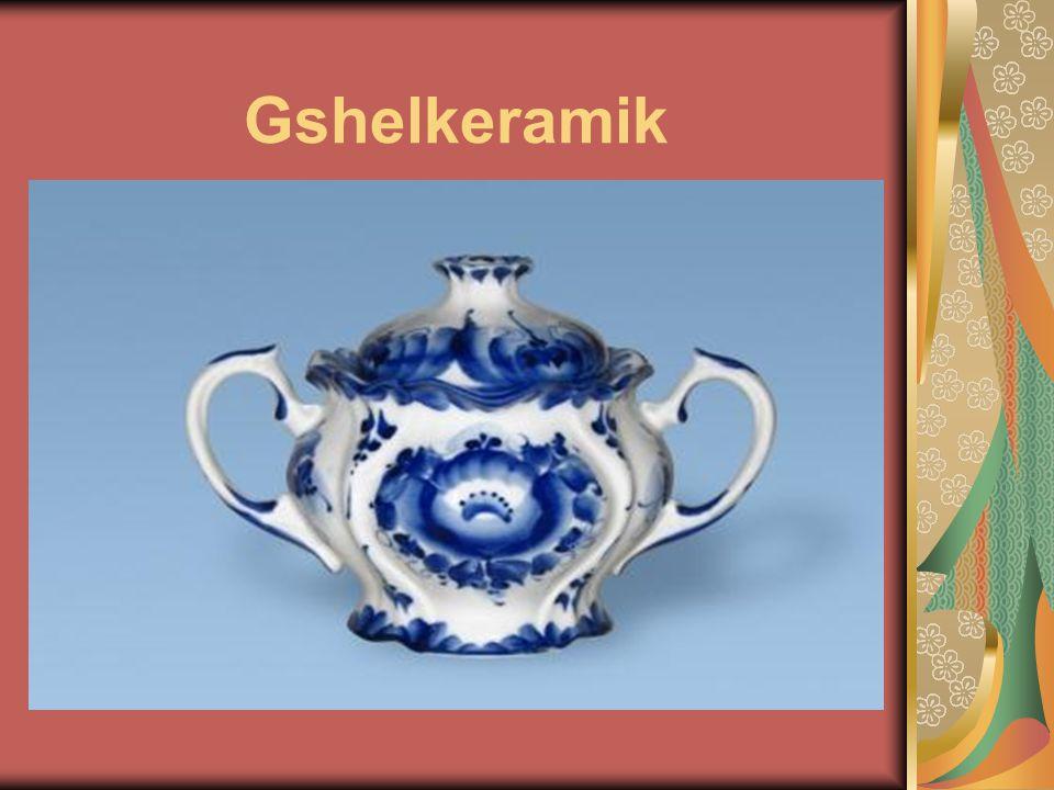 Gshelkeramik
