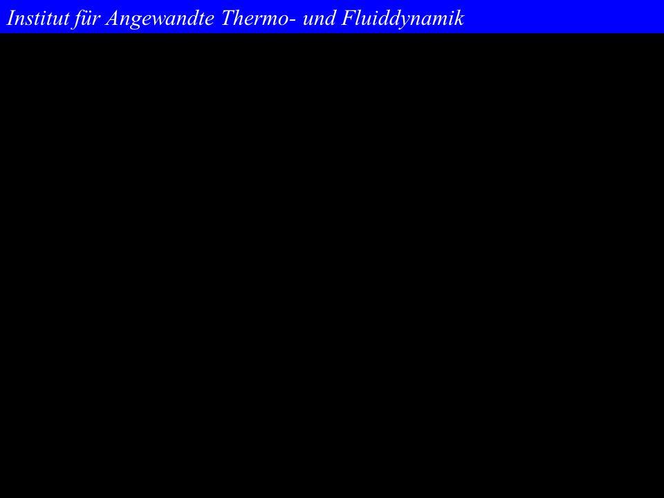 Institut für Angewandte Thermo- und Fluiddynamik