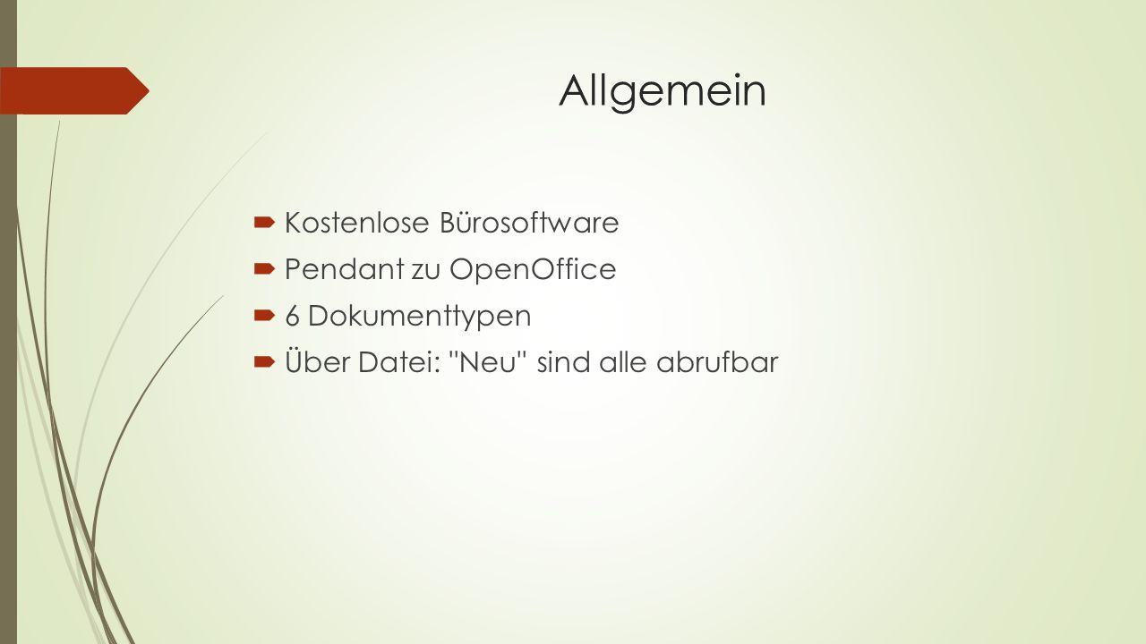 Herunterladen  LibreOffice.org  Download--> Portable Version  Auf Desktop speichern