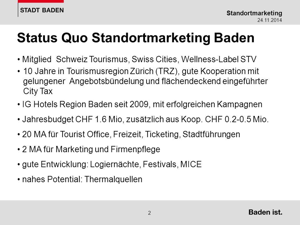 Standortmarketing 24.11.2014 3