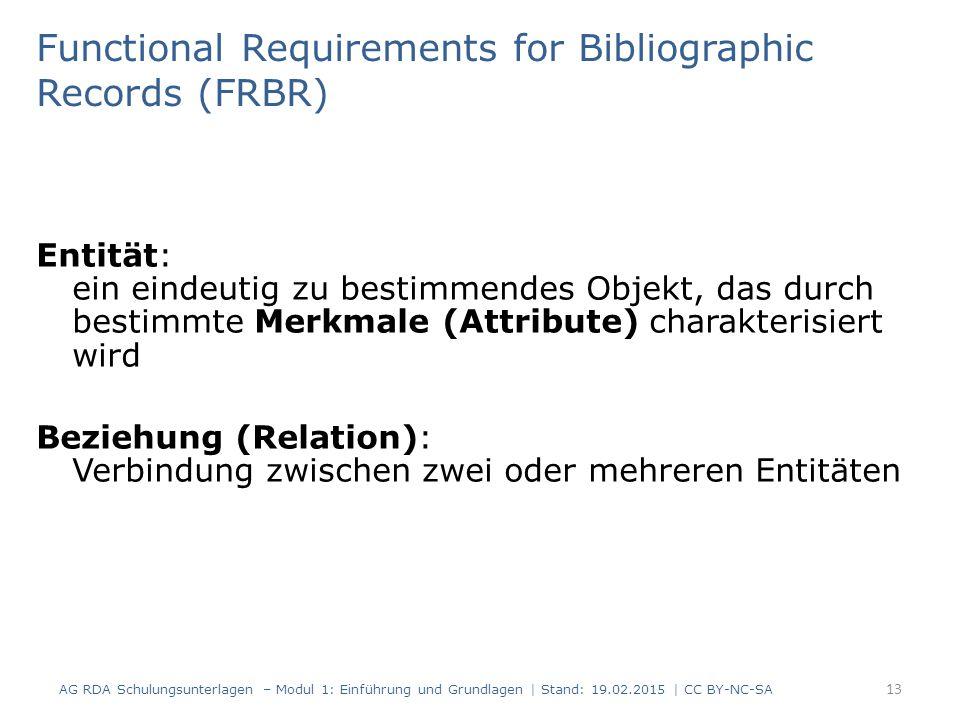 Entität: ein eindeutig zu bestimmendes Objekt, das durch bestimmte Merkmale (Attribute) charakterisiert wird Beziehung (Relation): Verbindung zwischen
