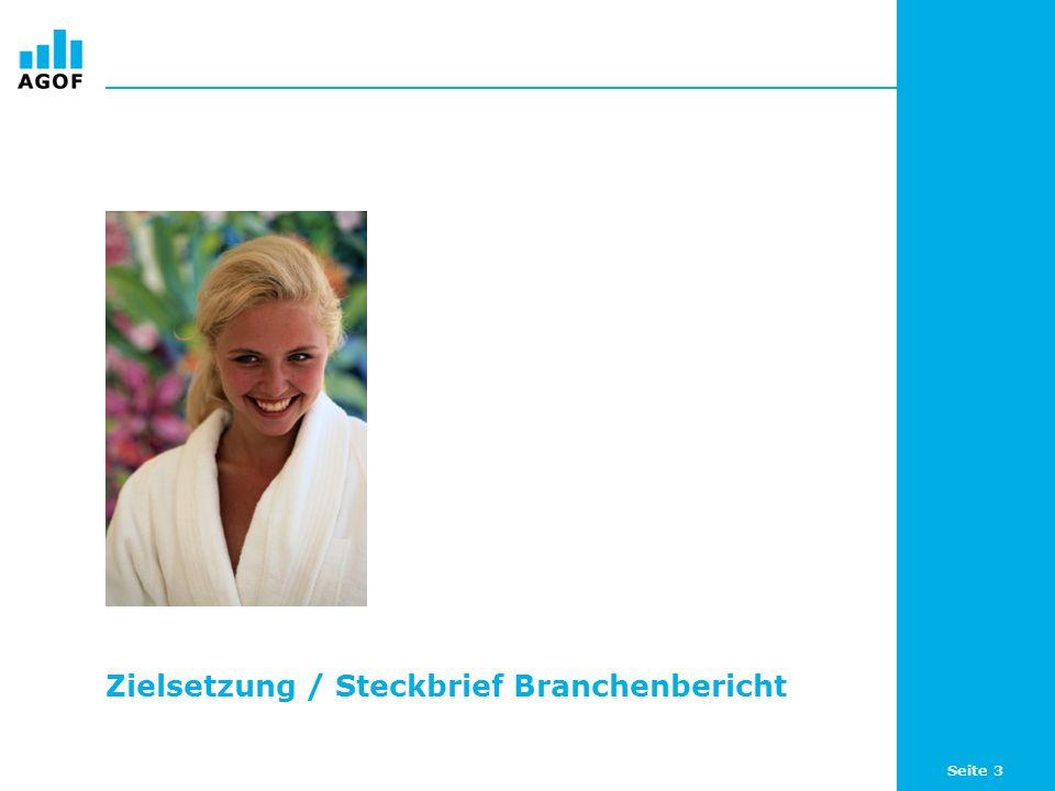 """Seite 4 Branchenbericht Parfum & Kosmetik (1) Im Rahmen des Branchenberichts """"Parfum & Kosmetik auf Basis der internet facts 2009-IV stellt die AGOF die online anzutreffenden Kundenpotenziale für diese Branche vor."""