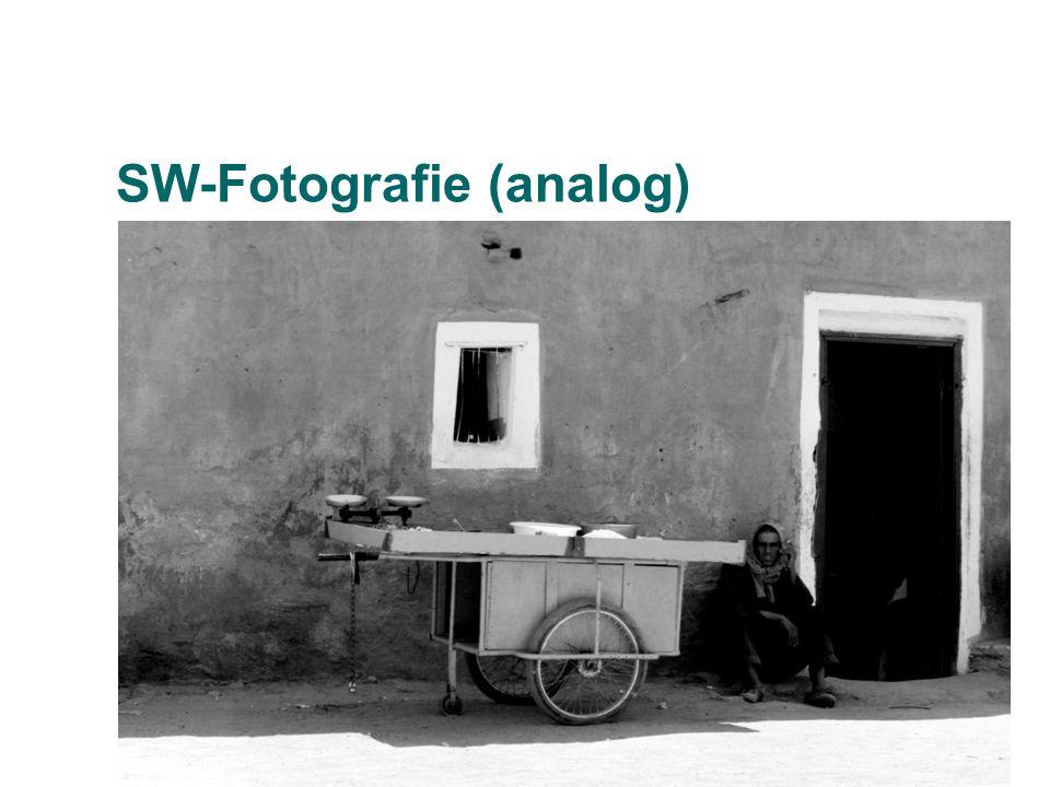 SW-Fotografie (analog)