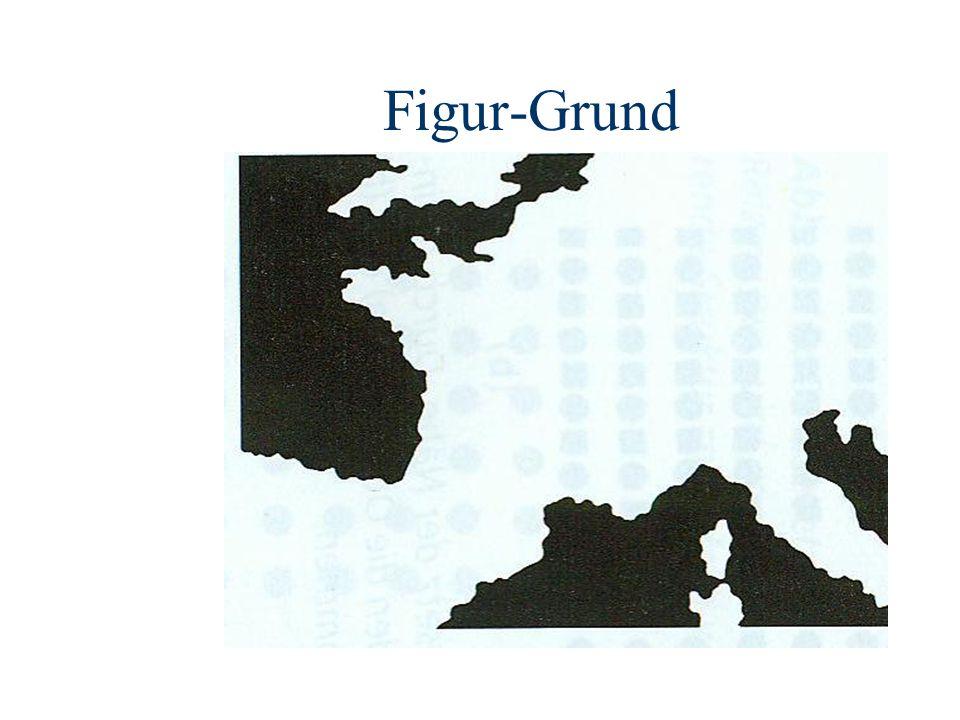 Figur-Grund
