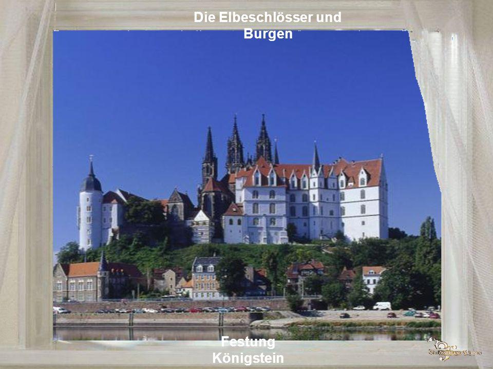 Die Elbeschlösser Palais Großer Garten Schloss Pillnitz
