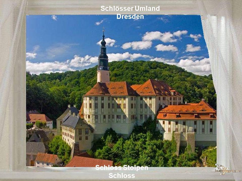 Die Elbeschlösser und Burgen Festung Königstein Albrechtsburg Meißen