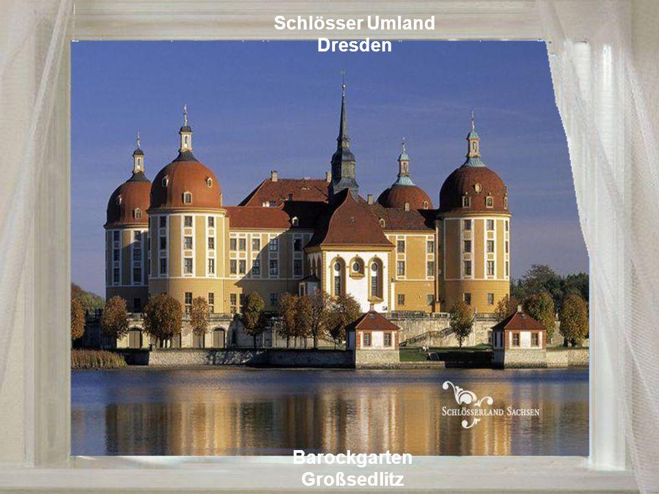 Schloss Stolpen Schloss Weesenstein Schlösser Umland Dresden