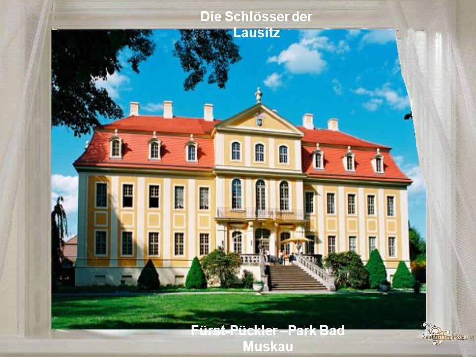 Barockgarten Großsedlitz Jagdschloss Moritzburg