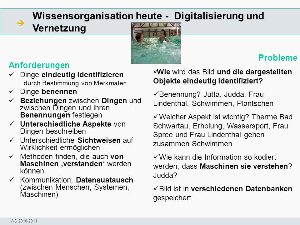 Beispiel Semantic Web Anwendung  ArbeitsschritteW Seminar I-Prax: Inhaltserschließung visueller Medien, 5.10.2004 WS 2010/2011 Quelle: http://static.rp- online.de/layout/fotos/Germany_Soccer_Bundesliga_CMN2074bdd48f70590.jp ghttp://static.rp- online.de/layout/fotos/Germany_Soccer_Bundesliga_CMN2074bdd48f70590.jp g Wer ist das?