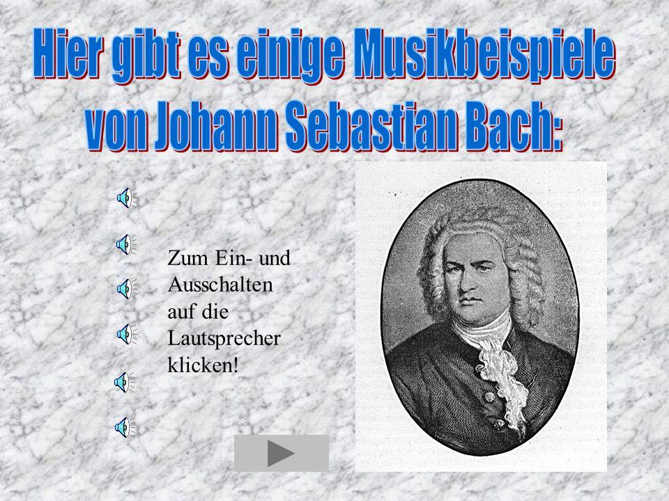 Johann Sebastian Bach Johannes Brahms Franz Joseph Haydn