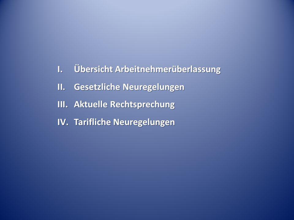 Tarifunfähigkeit der CGZP BAG Beschl. v. 14.12.2010 – 1 ABR 19/10