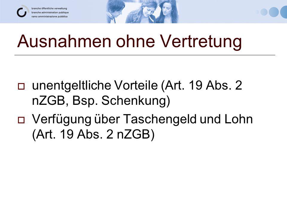 ZGB Personen- und Familienrecht 2. Ehe - und Güterrecht