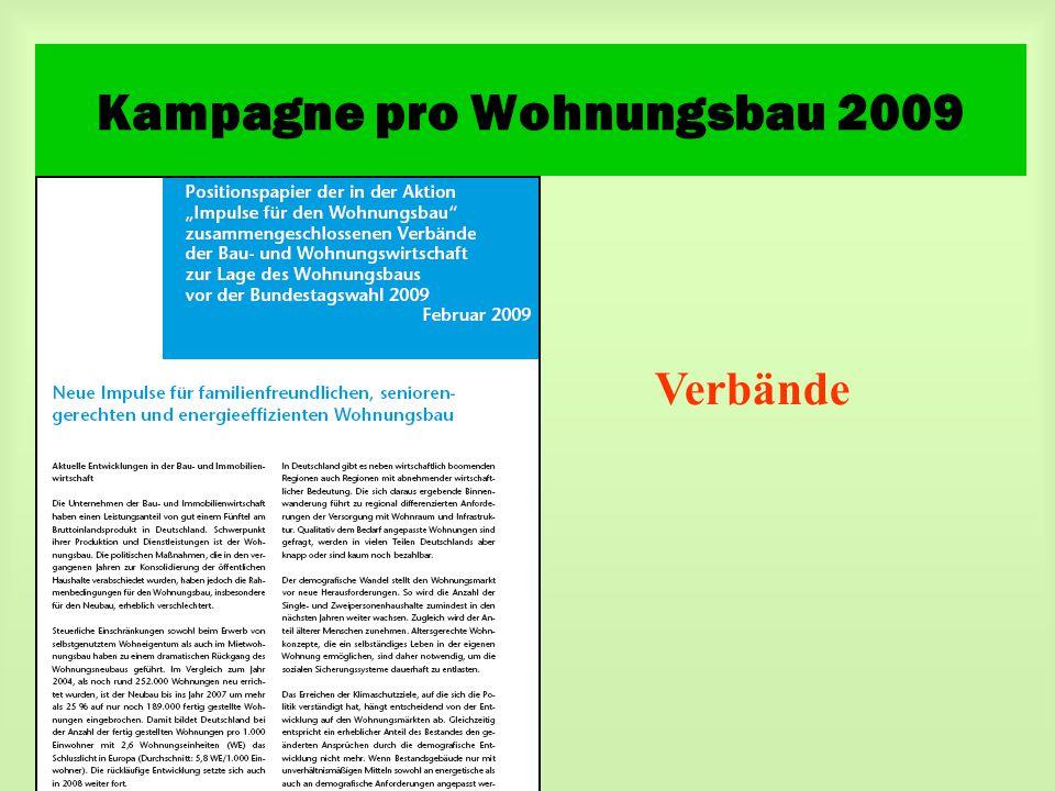 DGfM e.V. Sonder – PR - Kampagne