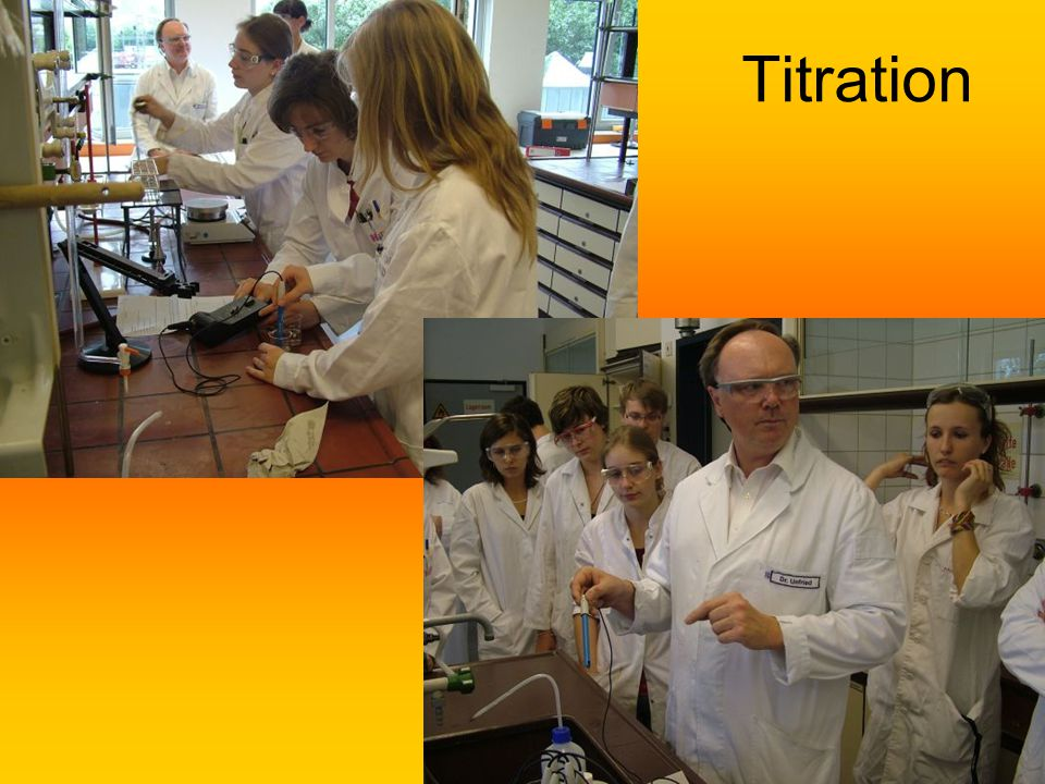 12 Titration