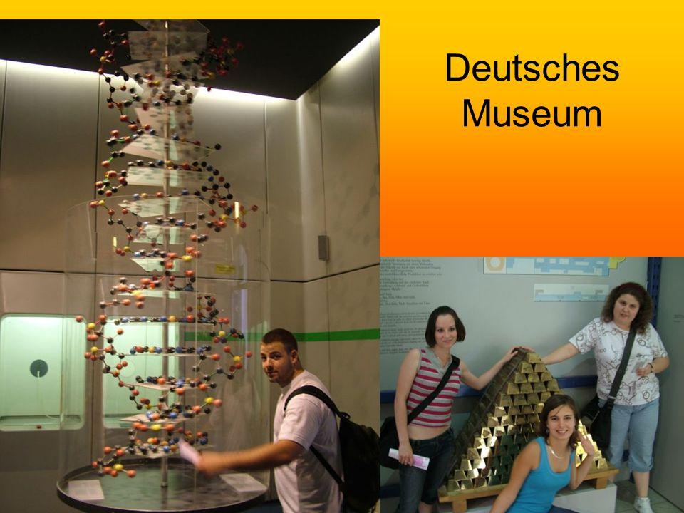40 Deutsches Museum