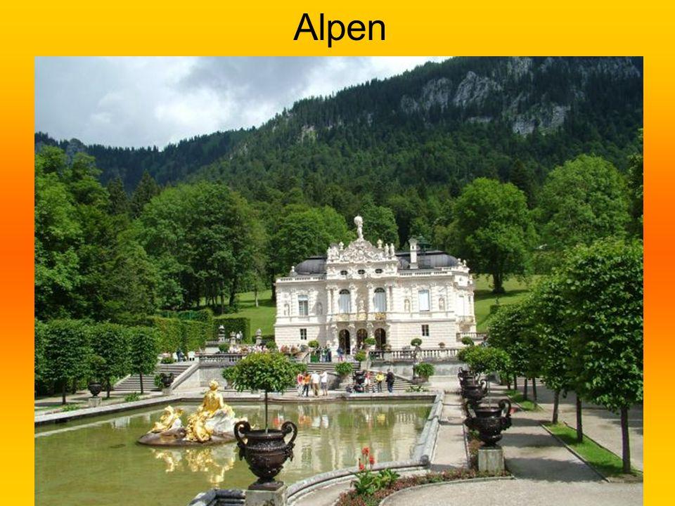 41 Alpen