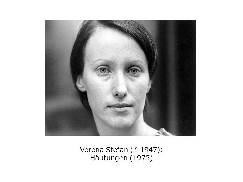 Elfriede Jelinek (* 1946)