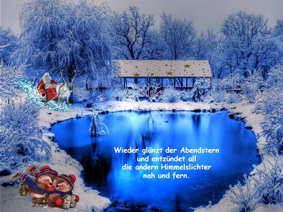 Der Weihnachtsstern Georg Thurmair