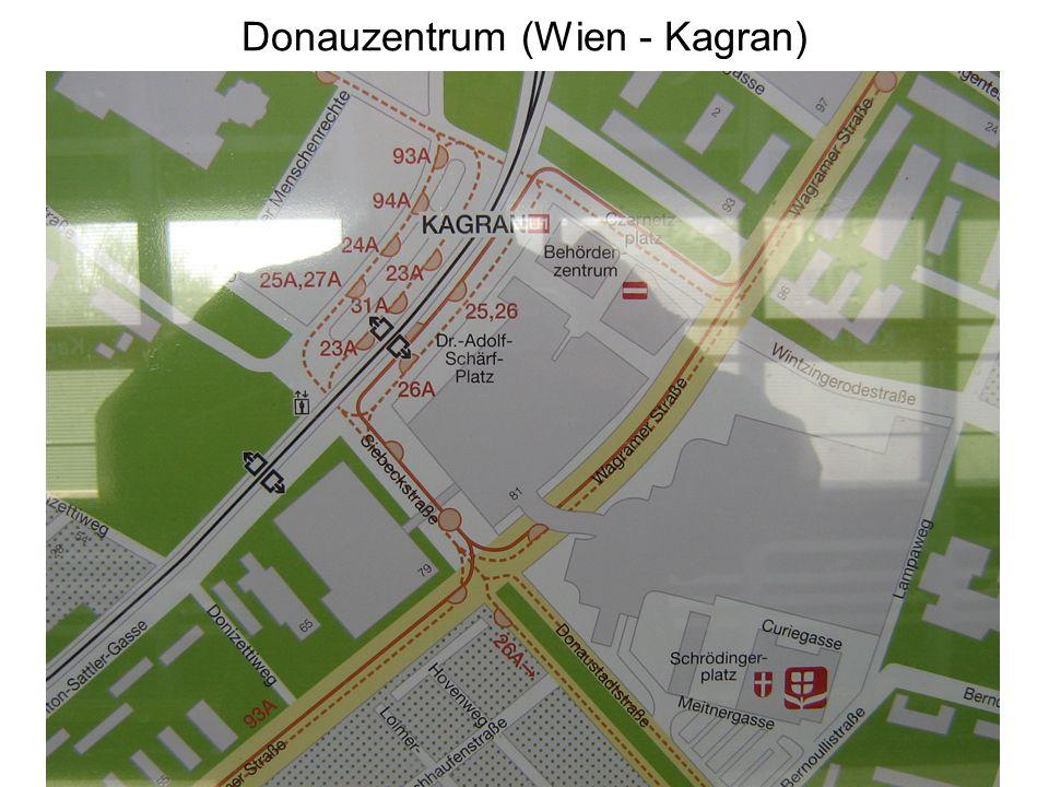 Donauzentrum (Wien - Kagran)