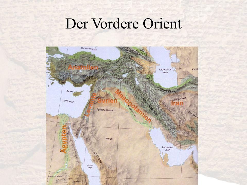 Das hethitische Reich und die ägyptische 19.Dynastie Hethiter (ca.1425-1175 v.Chr.) Tud ḫ alija I.