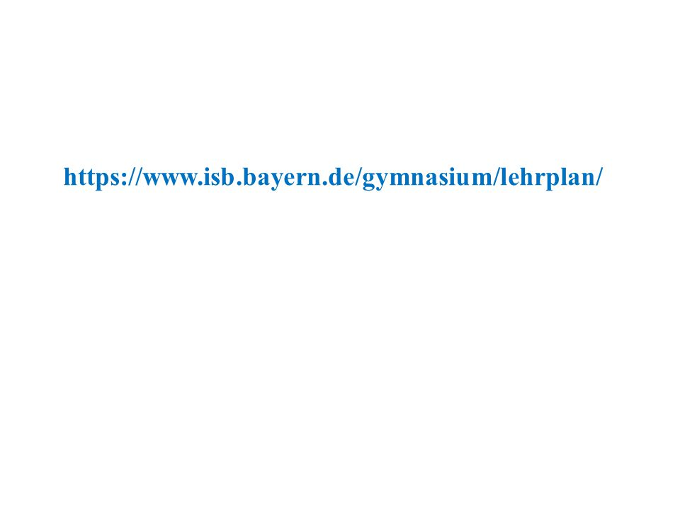 https://www.isb.bayern.de/gymnasium/lehrplan/