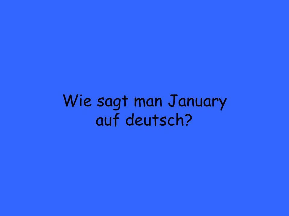 Was ist März
