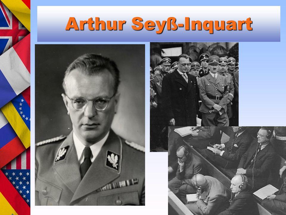 Arthur Seyß-Inquart