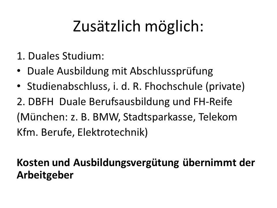 Gesetzliche Grundlagen BIBB (Bundesinstitut für Berufsbildung) Ausbildungsordnung (für alle Berufsbilder) z.