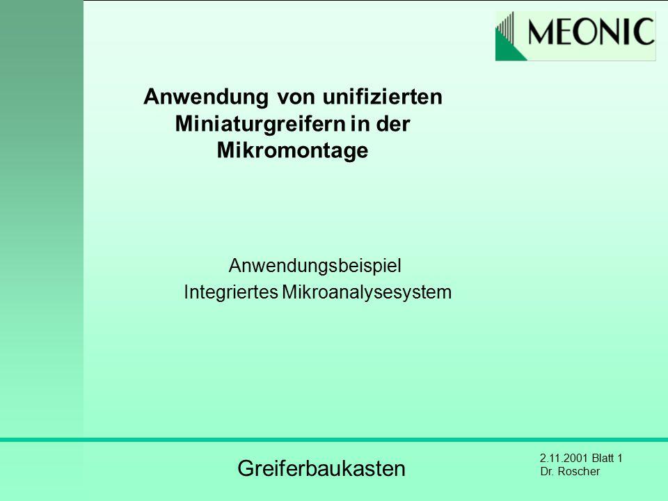 Greiferbaukasten 2.11.2001 Blatt 1 Dr.