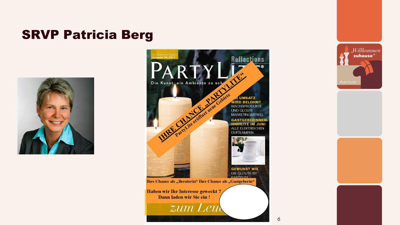 6 SRVP Patricia Berg