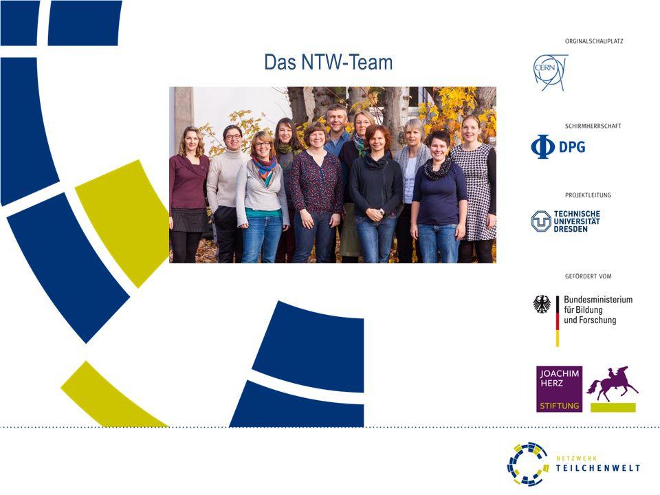 Das NTW-Team