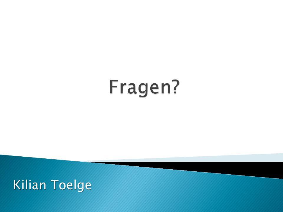 Kilian Toelge