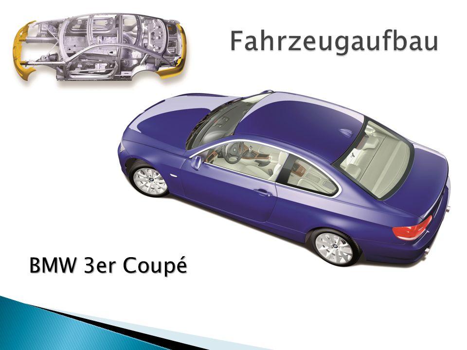 BMW 3er Coupé