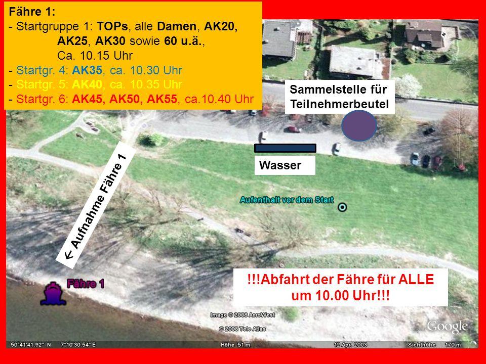  Aufnahme Fähre 1 Wasser !!!Abfahrt der Fähre für ALLE um 10.00 Uhr!!.