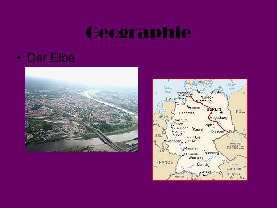 Die Altestadt –Die Überreste der Stadt, nach dem im Zweiten Weltkrieg zerstört.